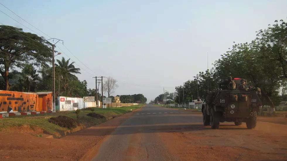 Intervention militaire en Centrafrique - Opération Sangaris - Page 6 Camero10