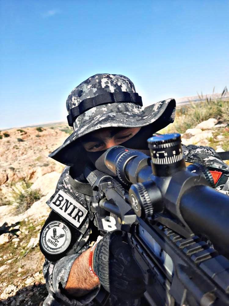 Armée Tunisienne / Tunisian Armed Forces / القوات المسلحة التونسية - Page 39 Fbe2xk10