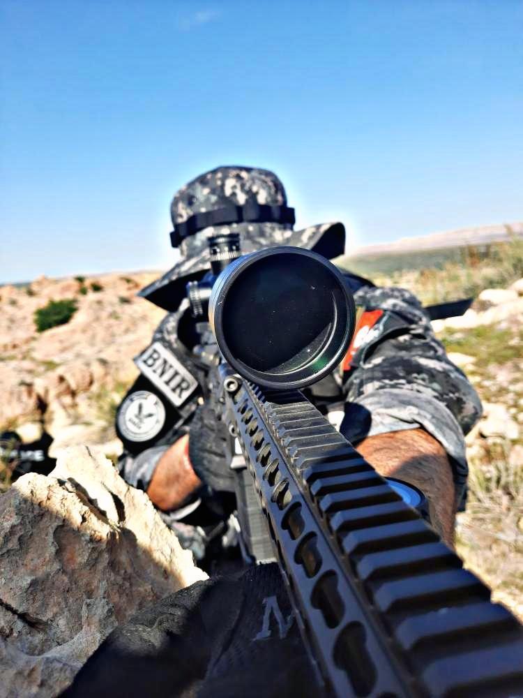Armée Tunisienne / Tunisian Armed Forces / القوات المسلحة التونسية - Page 39 Fbe2yg10