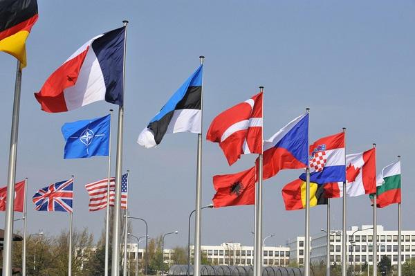 L'Organisation du traité de l'Atlantique Nord - OTAN / NATO - Page 11 Otan-210
