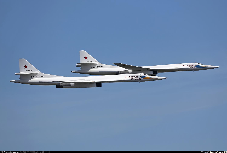 Tu-160 Blackjack Tu_16011