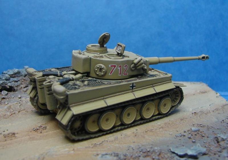 Tigre I - Tunisie 1943 [Plastic Soldier - 15mm] Dsc00811