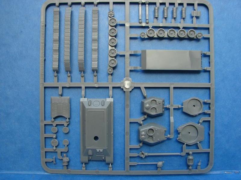 T34-85 [Plastic soldier - 15mm] Dsc00814