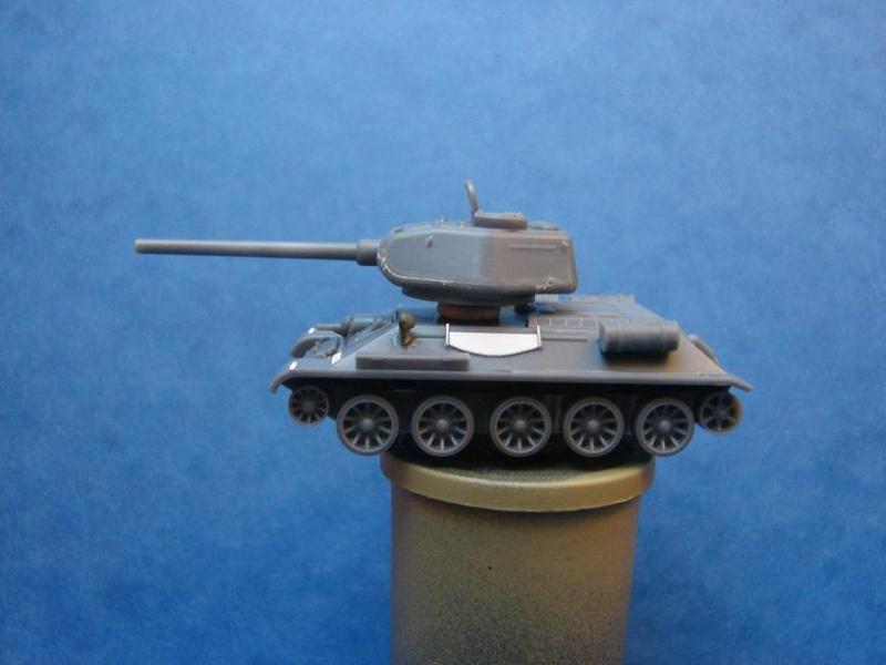 T34-85 [Plastic soldier - 15mm] Dsc00816