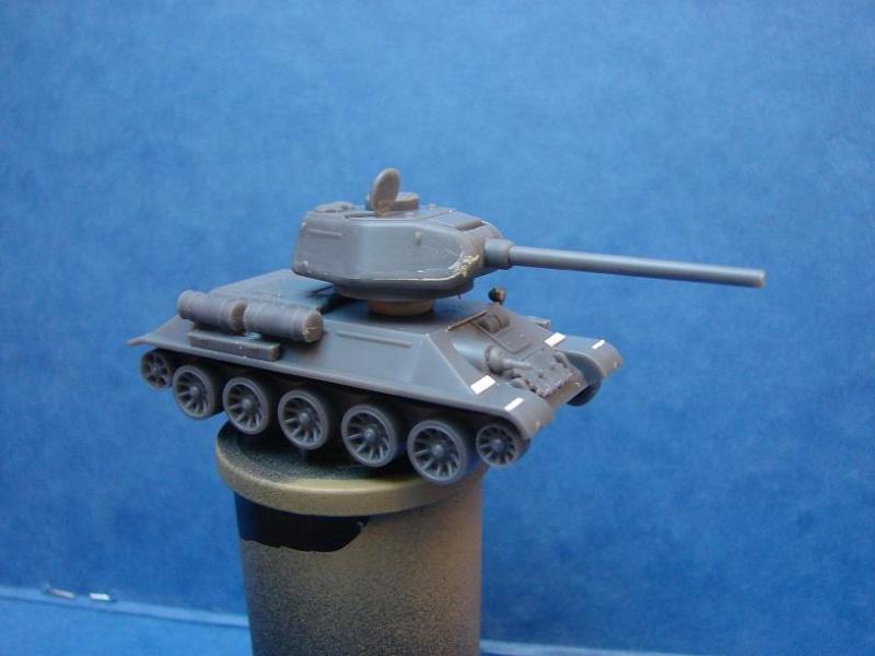 T34-85 [Plastic soldier - 15mm] Dsc00817