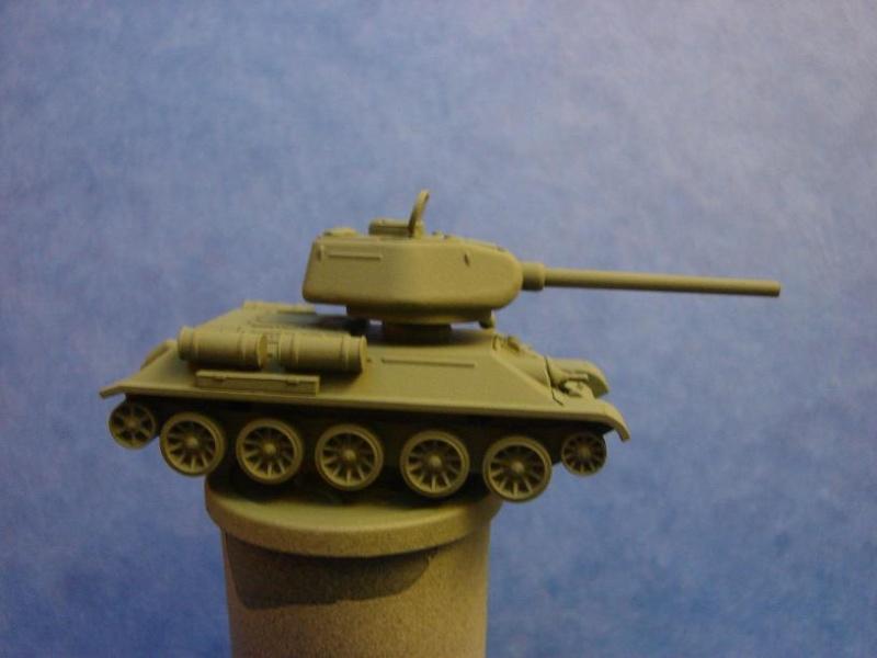T34-85 [Plastic soldier - 15mm] Dsc00818