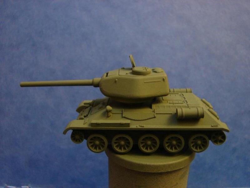 T34-85 [Plastic soldier - 15mm] Dsc00819