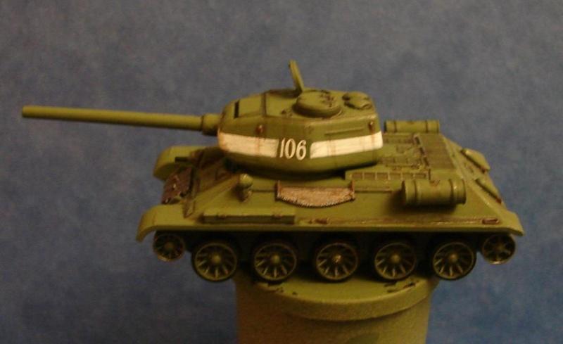 T34-85 [Plastic soldier - 15mm] Dsc00820
