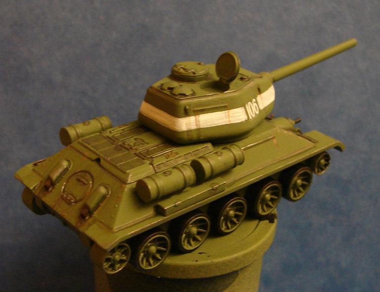 T34-85 [Plastic soldier - 15mm] Dsc00821