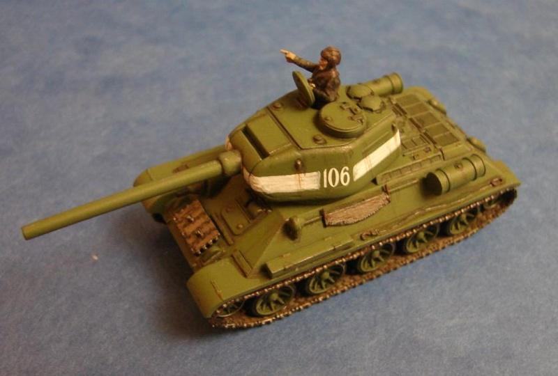 T34-85 [Plastic soldier - 15mm] Dsc00824