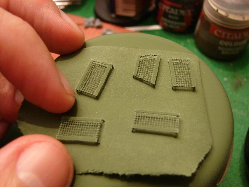 T34-85 [Plastic soldier - 15mm] Dsc00828