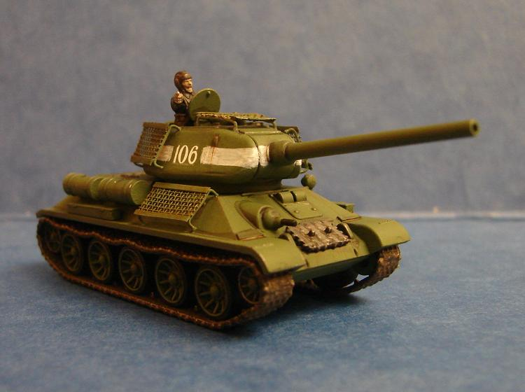 T34-85 [Plastic soldier - 15mm] Dsc00829