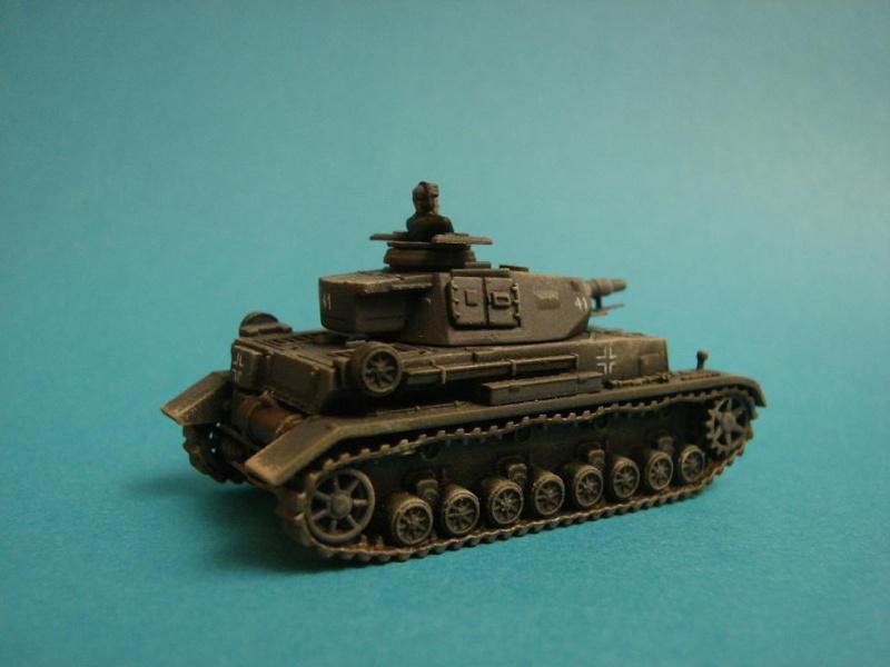 Panzer IV F1 [Plastic soldier - 15mm] Dsc00845