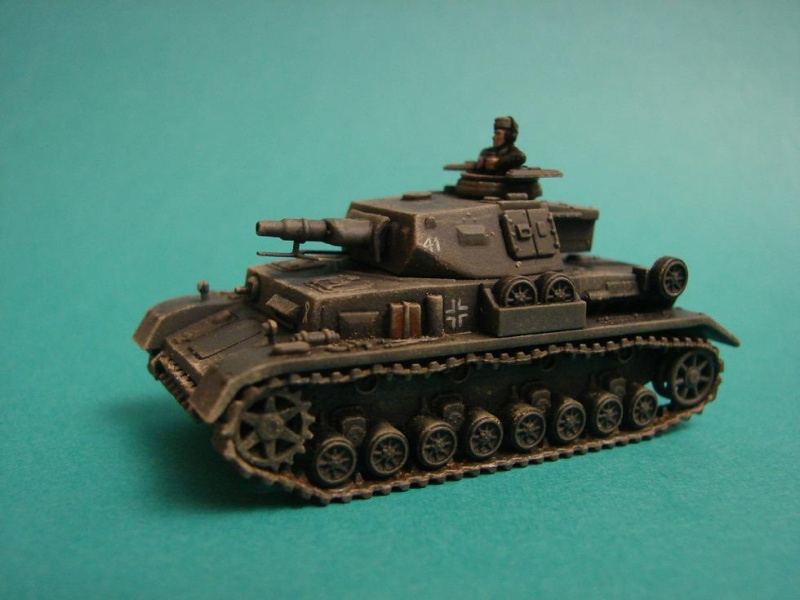 Panzer IV F1 [Plastic soldier - 15mm] Dsc00846
