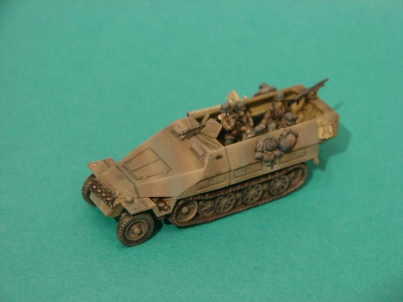SdKfz 251/D [Plastic Soldier - 15mm] Dsc00847
