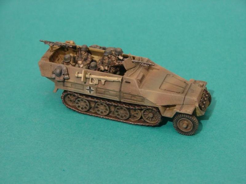 SdKfz 251/D [Plastic Soldier - 15mm] Dsc00848