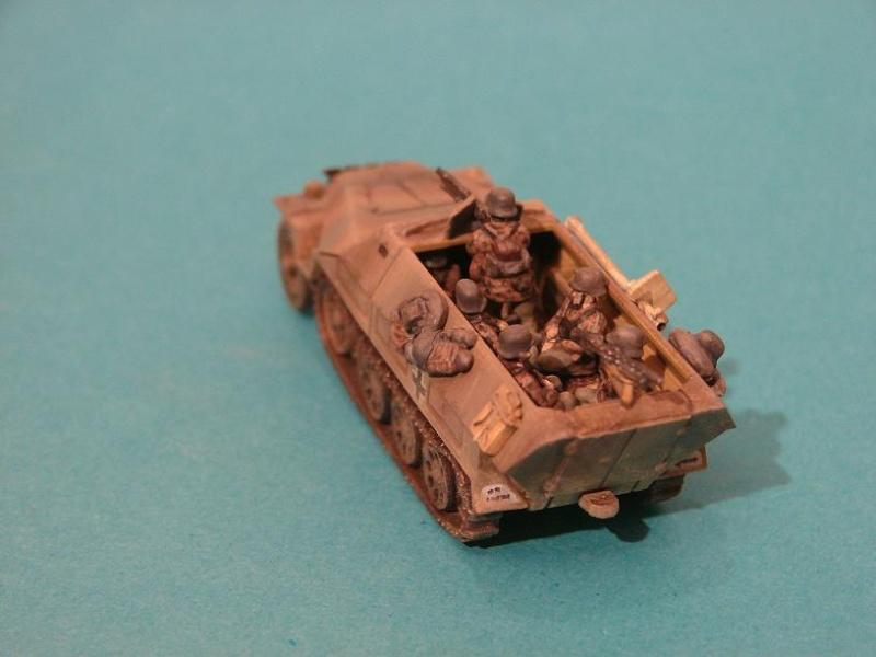 SdKfz 251/D [Plastic Soldier - 15mm] Dsc00849