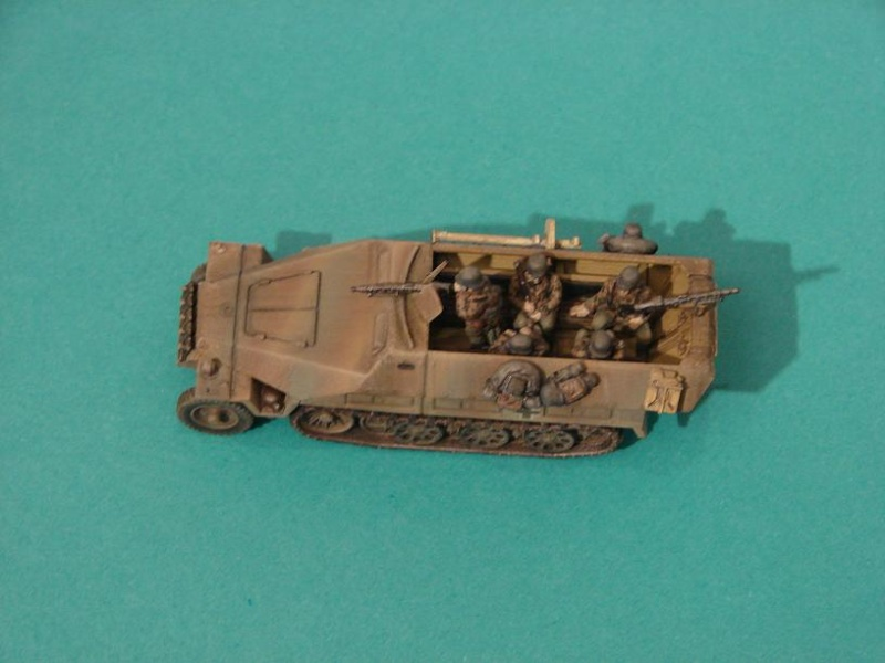 SdKfz 251/D [Plastic Soldier - 15mm] Dsc00850