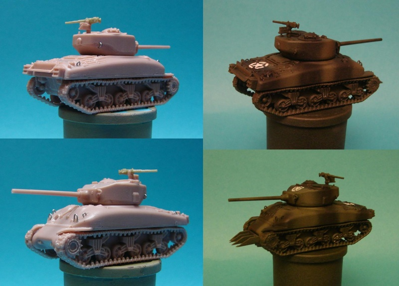 "Sherman M4A1 76mm ""opération cobra"" [Plastic Soldier 15mm] Dsc00853"