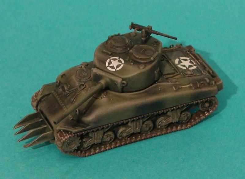 "Sherman M4A1 76mm ""opération cobra"" [Plastic Soldier 15mm] Dsc00856"