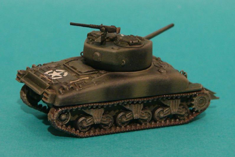 "Sherman M4A1 76mm ""opération cobra"" [Plastic Soldier 15mm] Dsc00857"