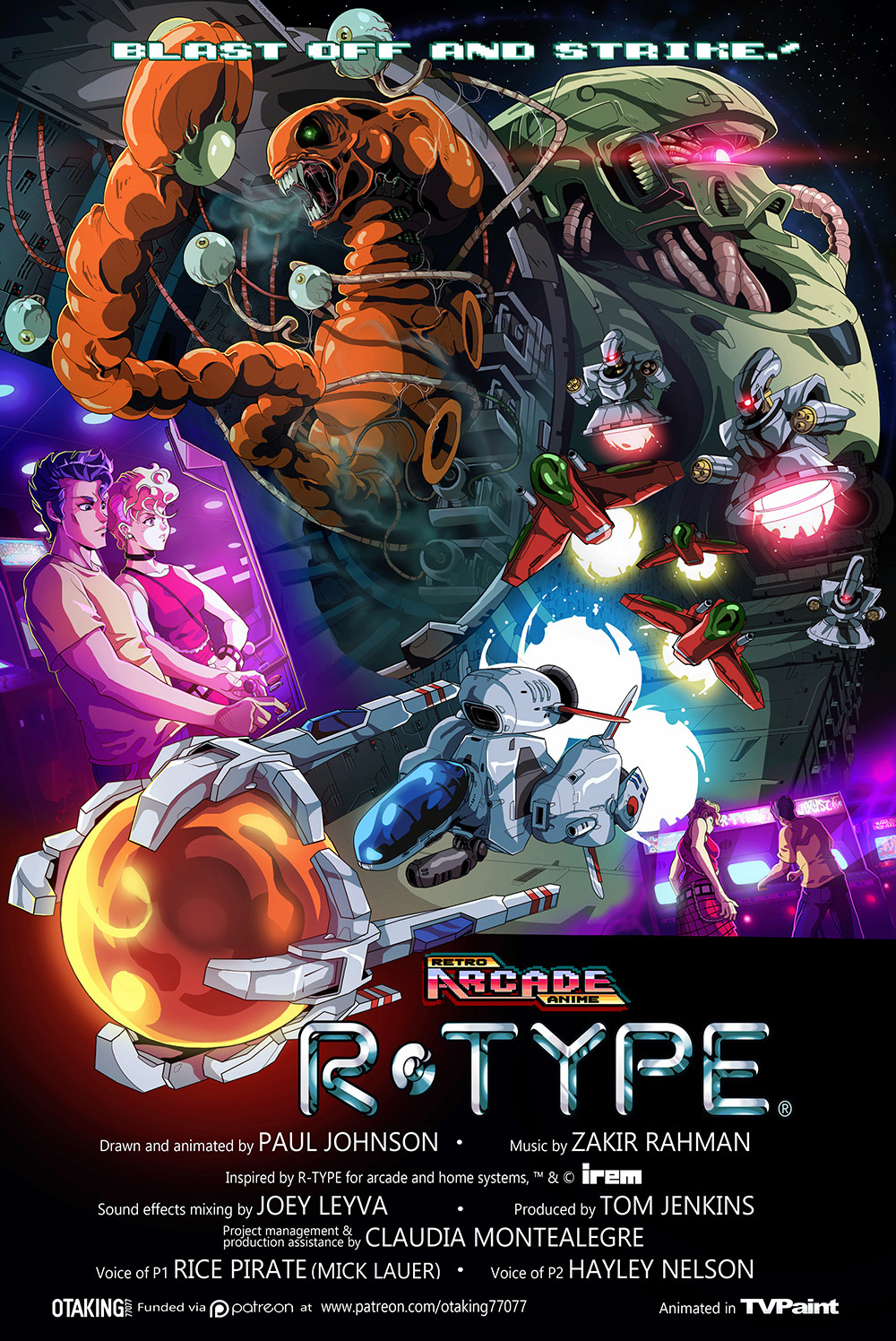 R-TYPE arrive sur Switch !!! - Page 4 60328510