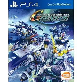 FAN de Super Robot Wars/Taisen et Gundam SD 81todf10