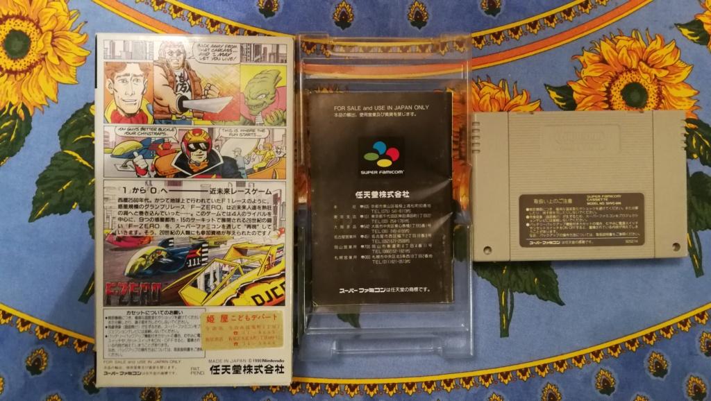 [VDS] Jeux Super Famicom Img_2039