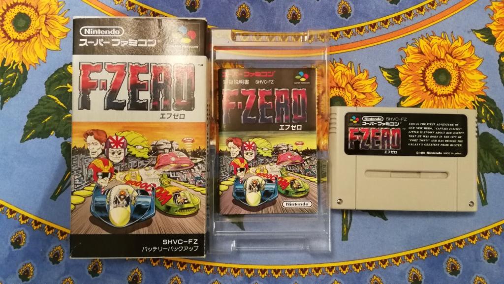 [VDS] Jeux Super Famicom Img_2041