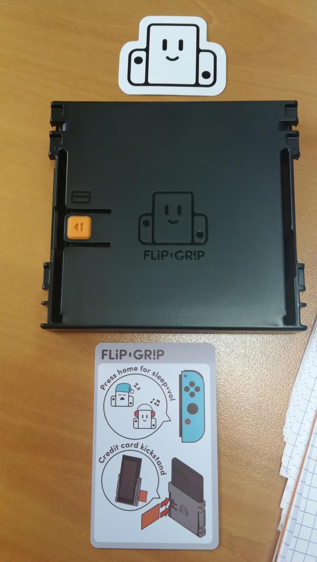 Flip Grip : jouer en tate sur Switch Img_2065