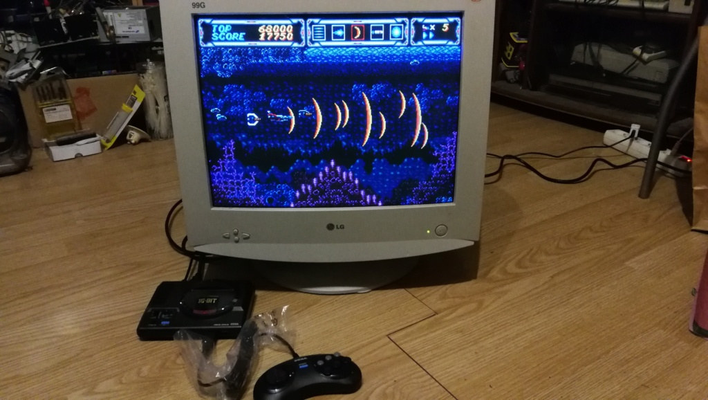 Megadrive Mini : Quels sont les 40 jeux que vous aimeriez voir sur cette console ? Img_2200