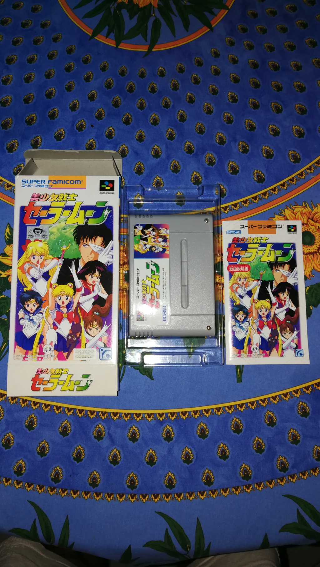 [VDS] Jeux Super Famicom Sailor10