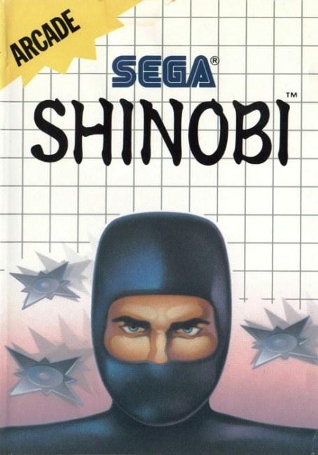 Shinobi 1 sur MD - Page 10 Shinob11