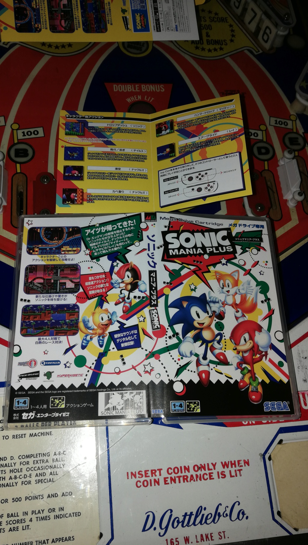 Sonic Mania Collector SWITCH - Page 11 Sonic_11