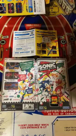 Sonic Mania Collector SWITCH - Page 11 Sonic_13