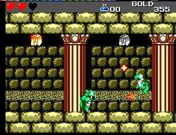 LE plus beau jeu Sega Master System? - Page 7 Wonder10