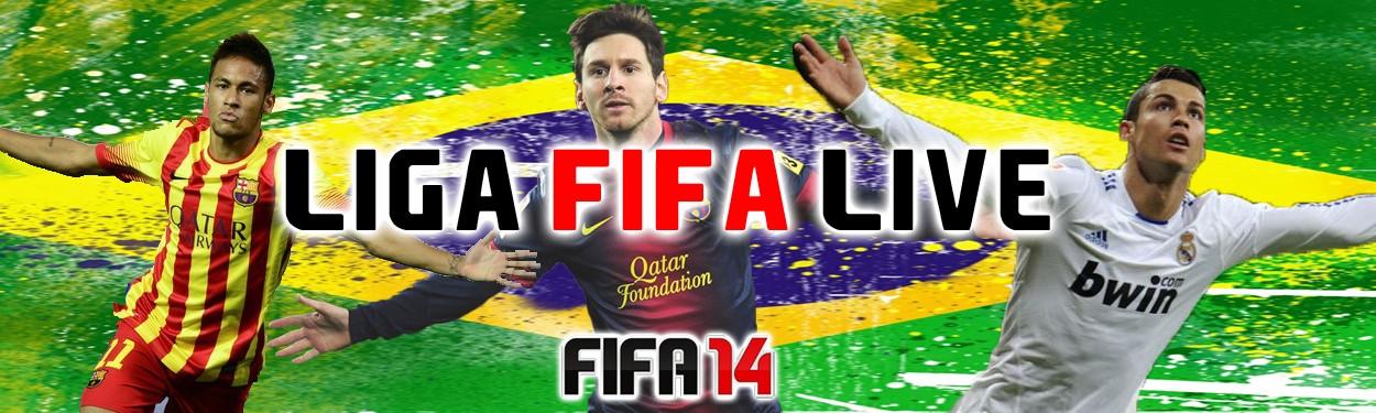LIGA FIFA LIVE 360