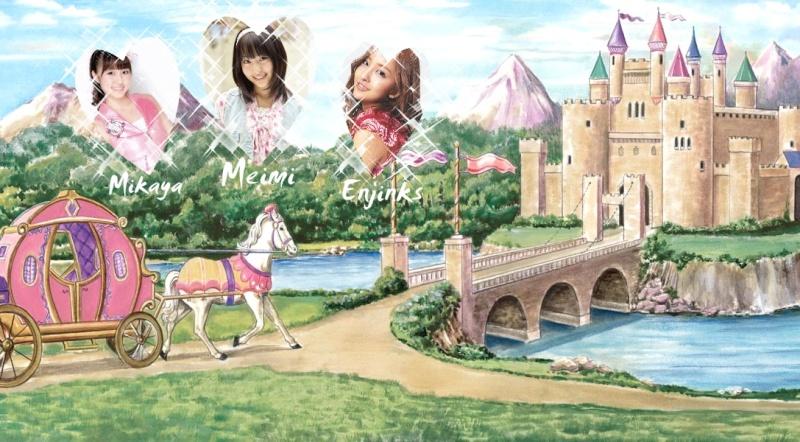 [Stage: AKB48] Gyakuten Oojisama A_3_bm10
