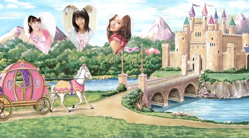 [Stage: AKB48] Gyakuten Oojisama Co_bmp10