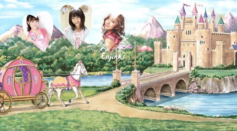 [Stage: AKB48] Gyakuten Oojisama Enji_b10