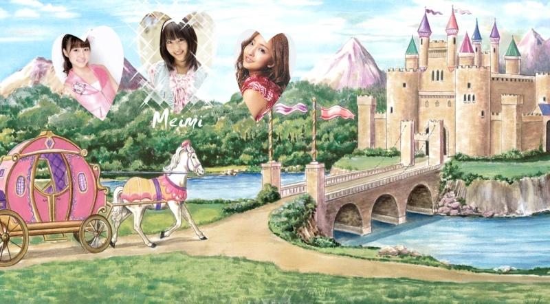 [Stage: AKB48] Gyakuten Oojisama Meimi_10