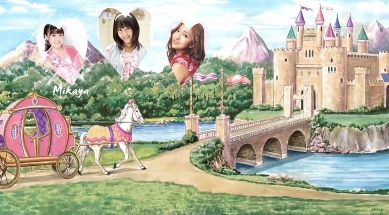[Stage: AKB48] Gyakuten Oojisama Mika_b10