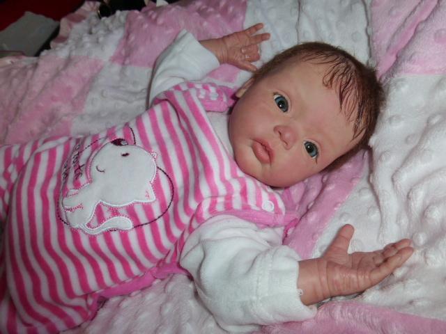 Livia möchte sich vorstellen P1050148