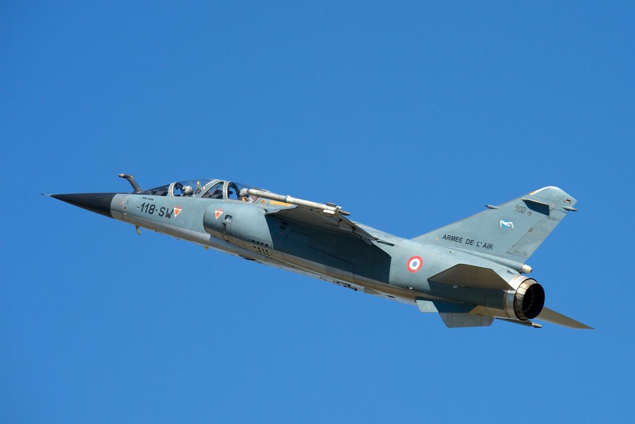 DEBRIEFING RECCE MEET MONT DE MARSAN 2014 .  Mirage17