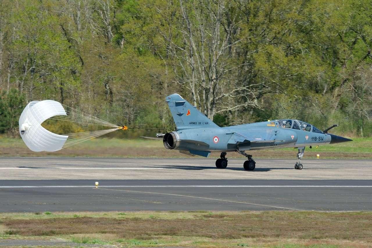 DEBRIEFING RECCE MEET MONT DE MARSAN 2014 .  Mirage18