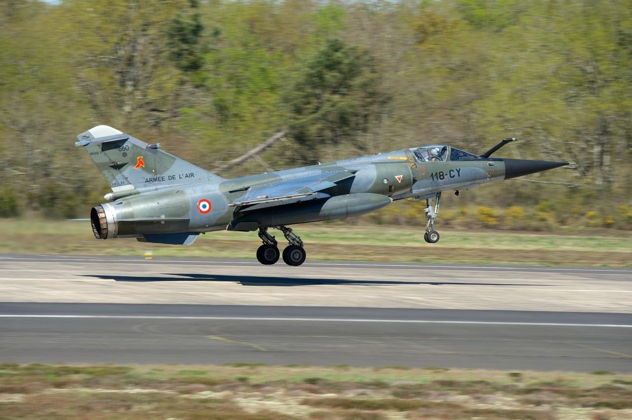 DEBRIEFING RECCE MEET MONT DE MARSAN 2014 .  Mirage21