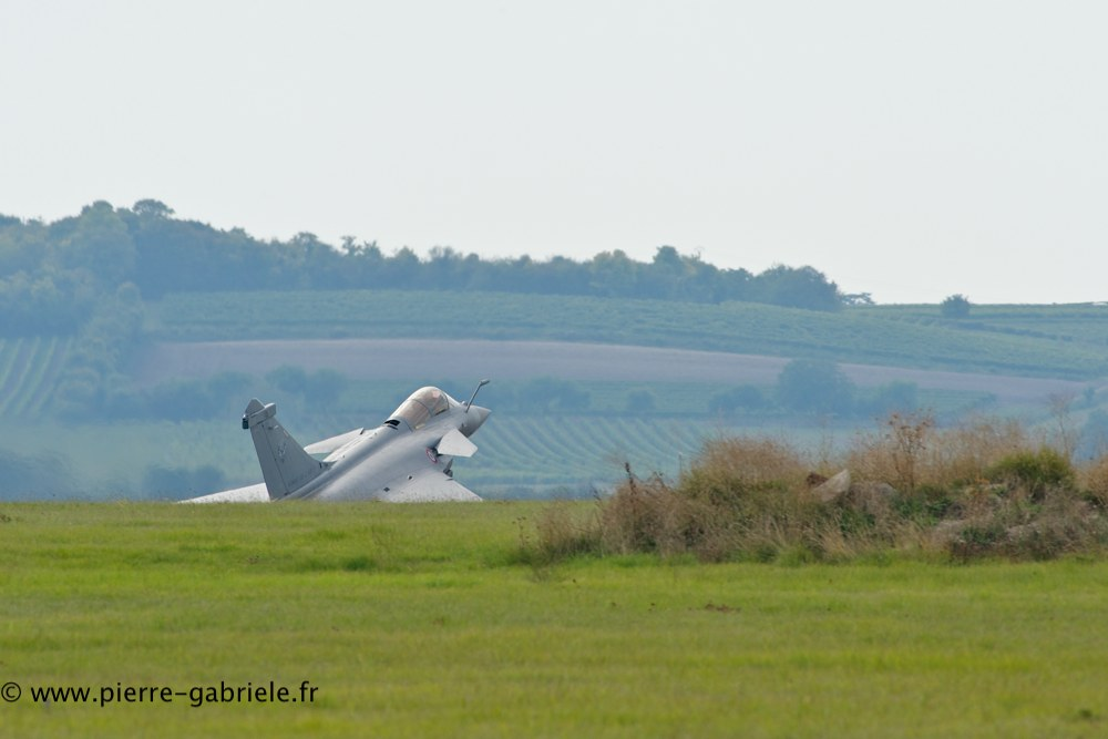 DEBRIEFING Meeting COGNAC SEPT 2013 - Page 3 Rafale10