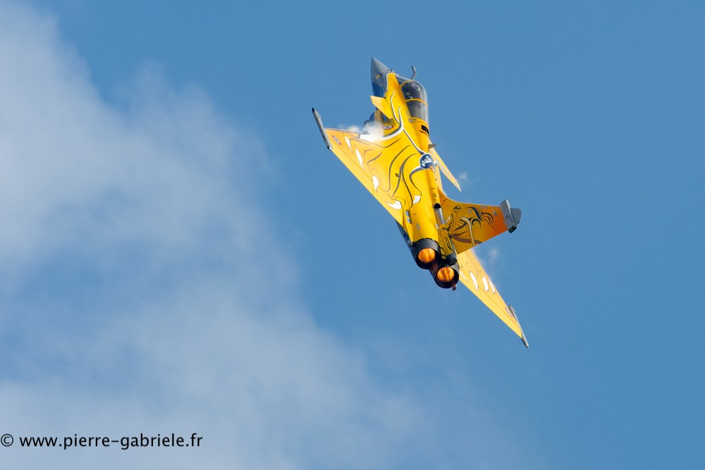 DEBRIEFING Meeting COGNAC SEPT 2013 - Page 3 Rafale11