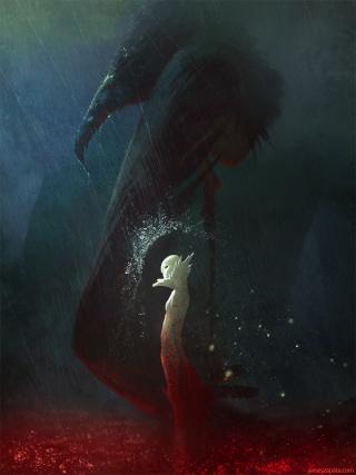 Yasia Kelter - [Luminess'art Hasni] Moon_a11