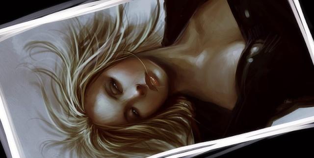 Yasia Kelter - [Luminess'art Hasni] Screw_11
